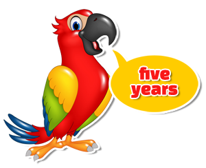 paediatric speech therapy five years old